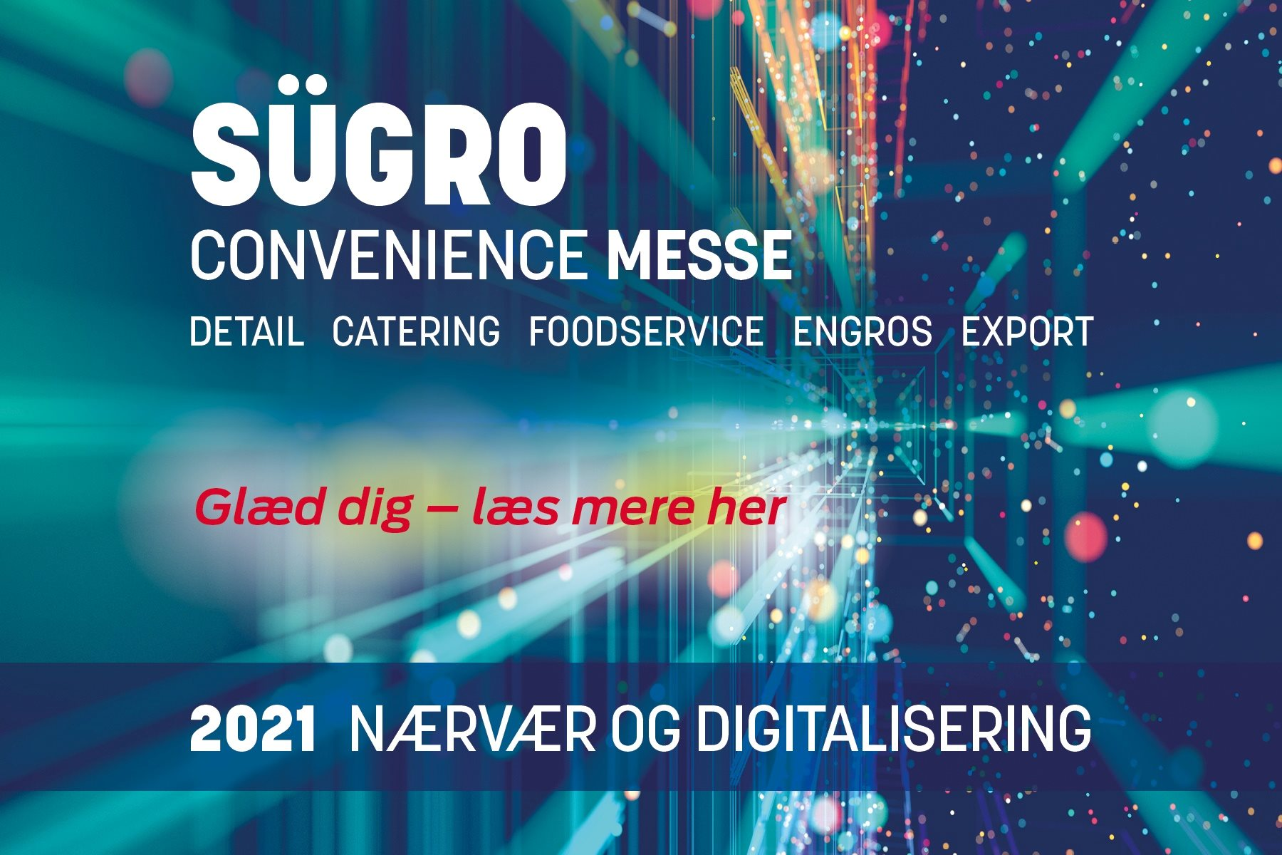 Convenience Messe 2019